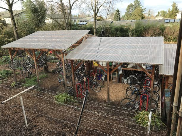 Profile Of Kailash Ecovillage, An Urban Intentional Community In Portland Oregon