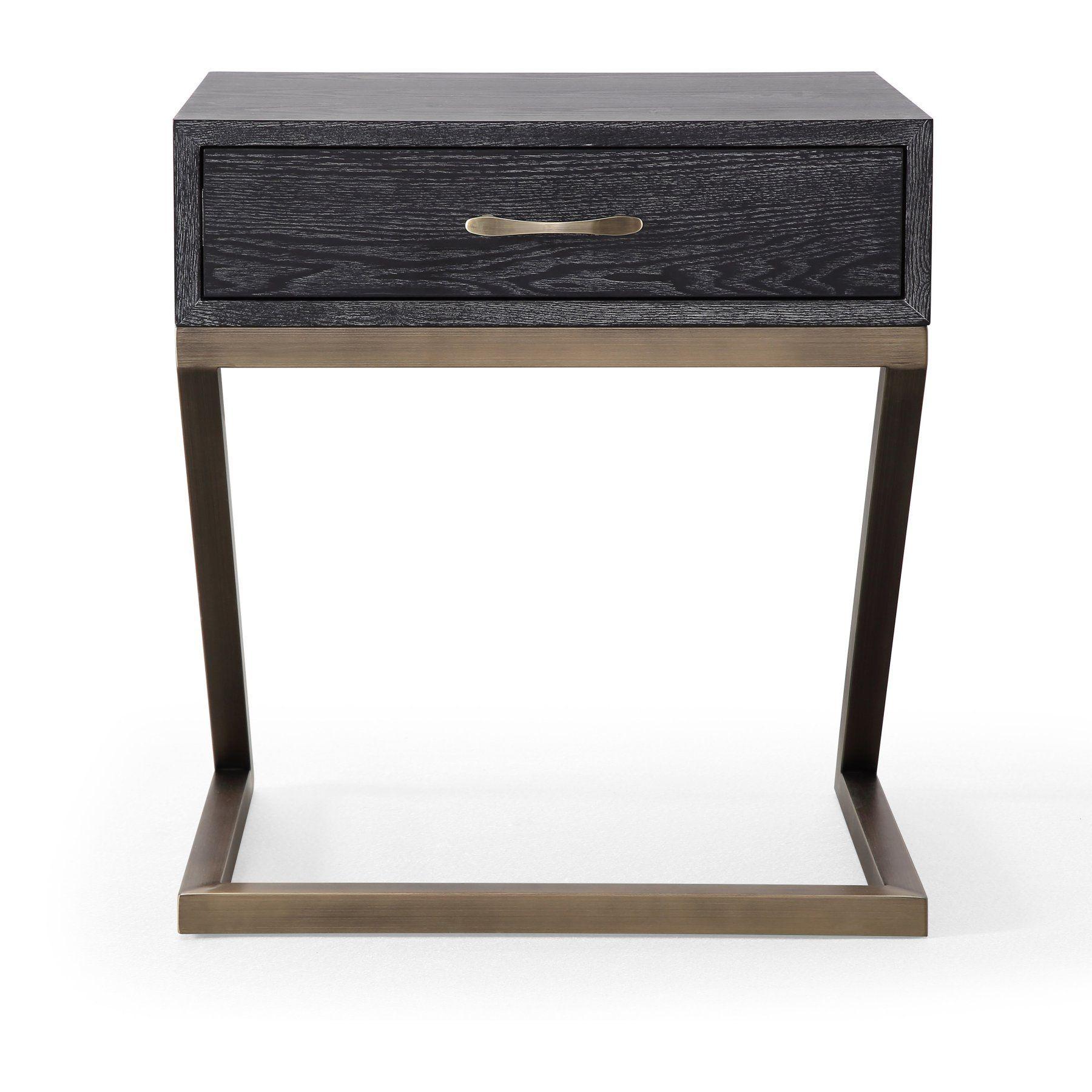 TOV Furniture Mason End Table - TOV-L6140