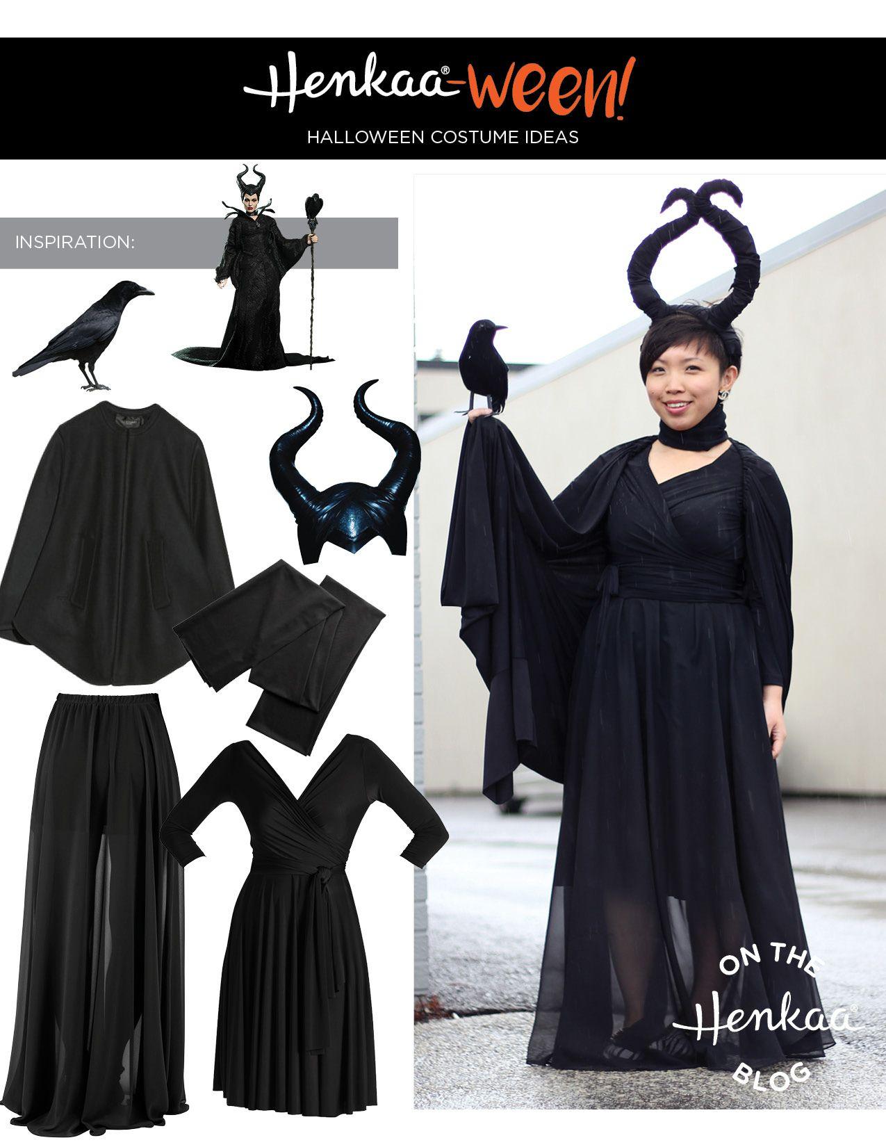 Halloween Costume Maleficent Comic Con In 2019