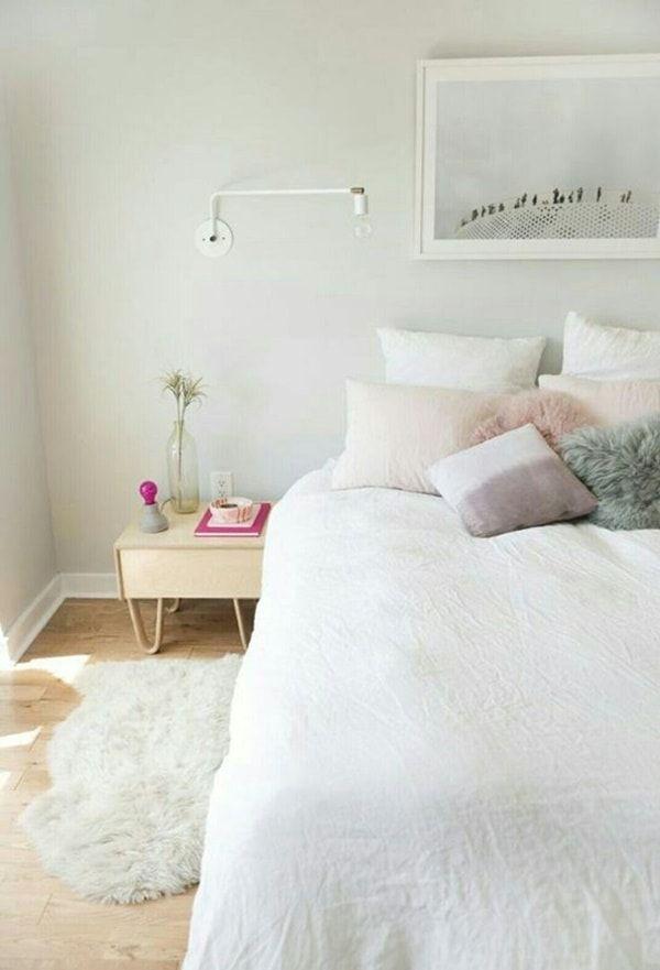 Trucos Para Conseguir Un Dormitorio Relajante Ideas Para Dormitorios Dormitorios Decoracion De Interiores Dormitorios Recamaras