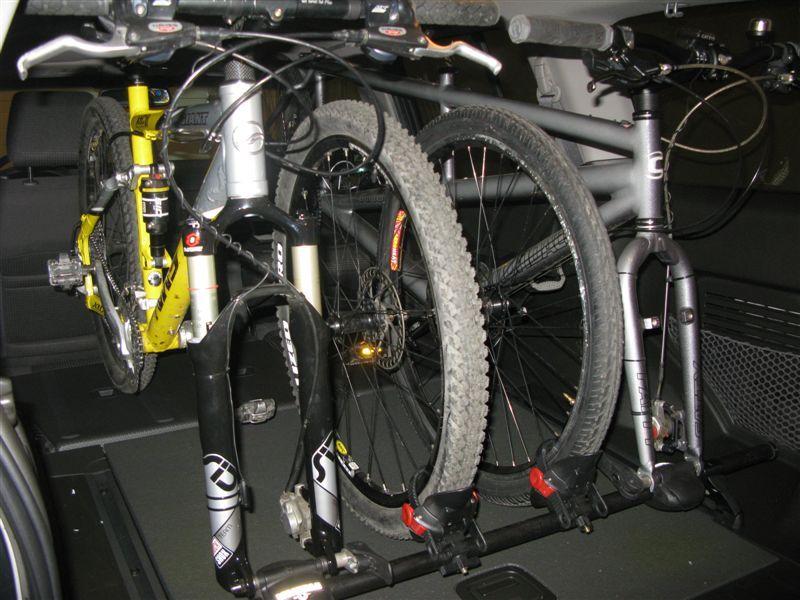 Interior Bike Rack Mount Shopping List 1 Landing Pad Kit For A