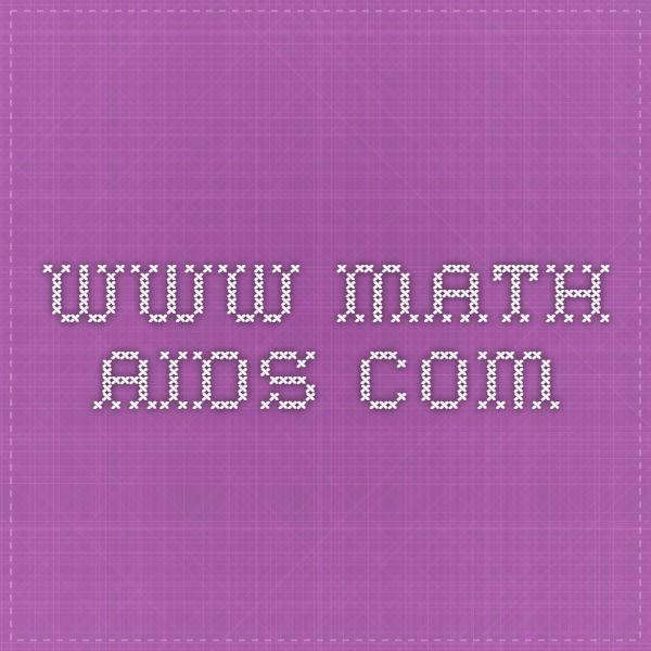 Dynamically Created Math Worksheets Math Worksheets Math Worksheets