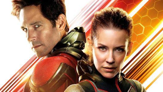 Ant-Man Movie4k