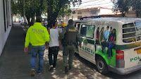 Noticias de Cúcuta: Aprehendido 'Desahumerio' quien sería un reconocid...