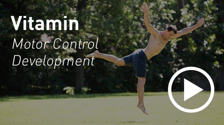 GMB Vitamin - Movement Skill & Efficiency Course