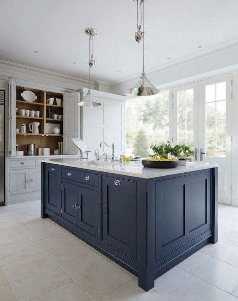 top composition 90 fresh color kitchen cabinet decor ideas ...