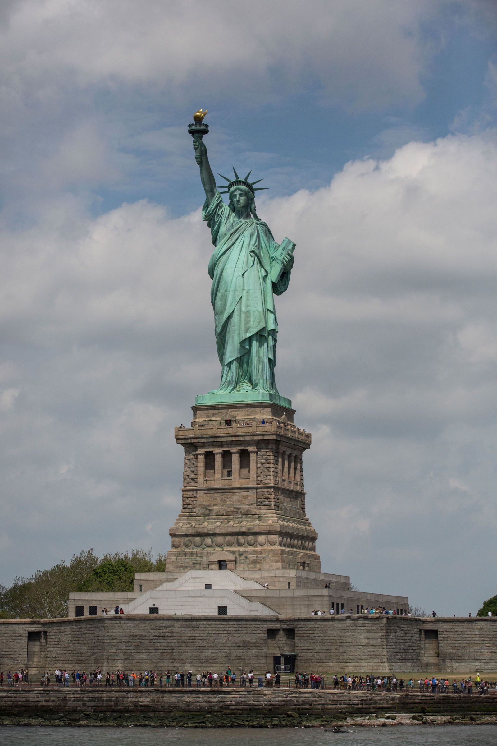 9 Facts You Didn T Know About The Statue Of Liberty