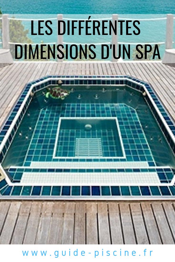 Abris De Spa Rond quelle taille de spa choisir ? | extérieur, spa exterieur et spa