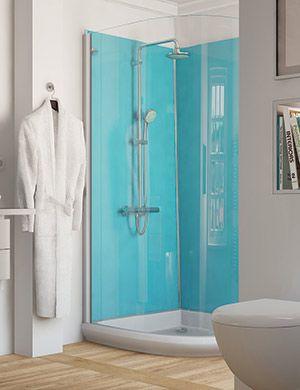 Selkie Board Bathroom Wall Panels Rearo Laminates Bathroom Wall Panels Blue Bathroom Walls Laminate Shower Panels