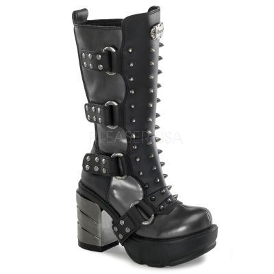 Ominous Boots Fetish Shoes #BondageFetishStore #BDSM Shoes, Sexy Shoes
