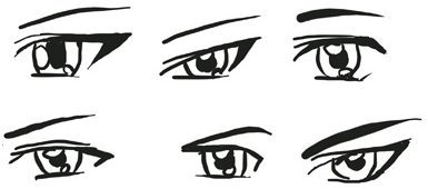 Draw Anime Eyes Male How To Draw Manga Boys Men Eyes Drawing Tutorials How To Draw Step By Step Drawing Tutorials Manga Eyes Manga Drawing Boy Anime Eyes