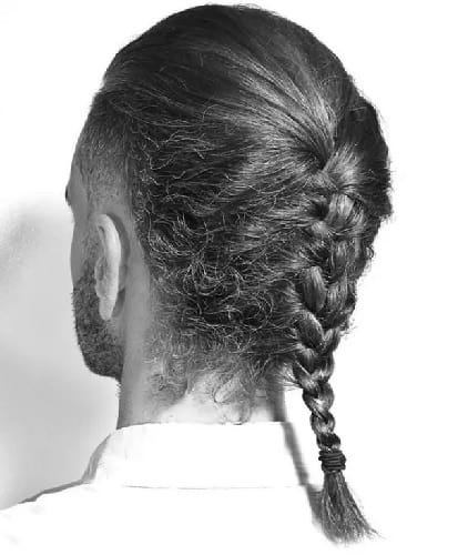 Braids For White Men The Coolest Hairstyles To Rock 2019 Cool Men S Hair Braided Hairstyles Mens Braids Hairstyles Locs Hairstyles
