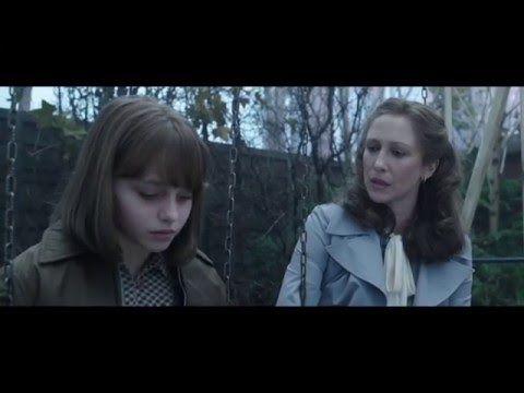 Expediente Warren 2 (The Conjuring 2) - Estrenos de Cine de la Semana… 17 de Junio de 2016