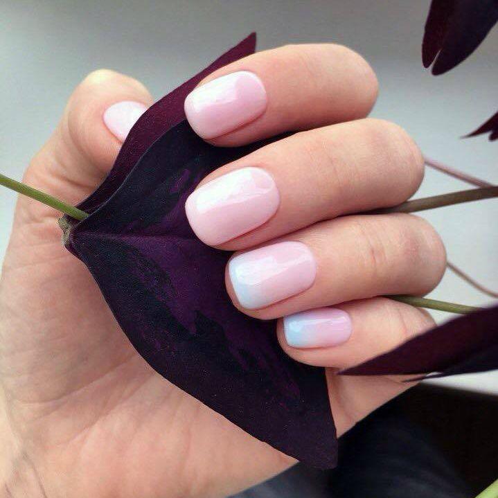 Didier Lab Gel Polish No.3 & No.44 | Nails inspiration