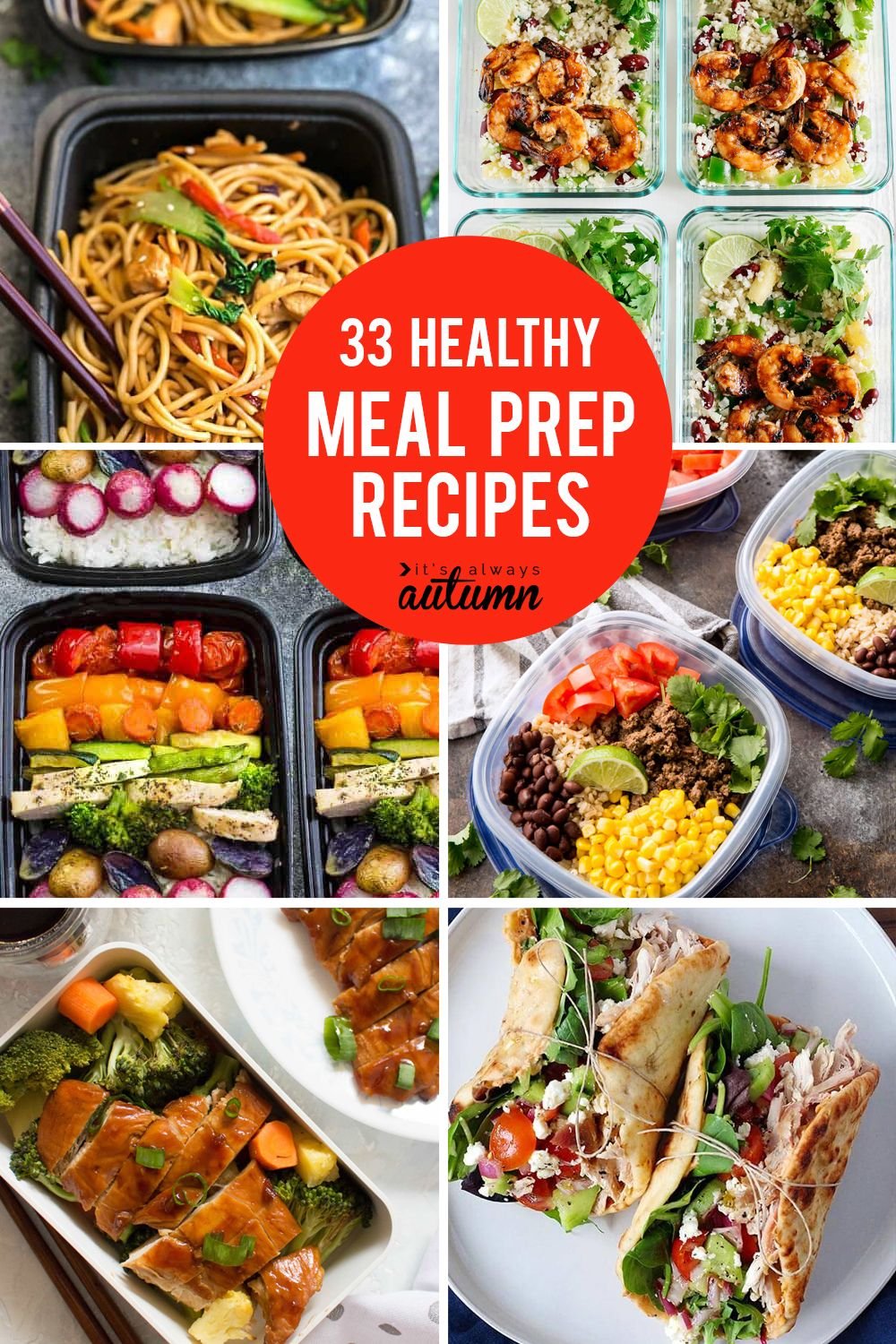 Tips For Preparing Easy To Make Healthy Dinner Meals