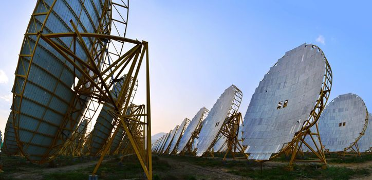 Why solar in india is the opportunity of a lifetime