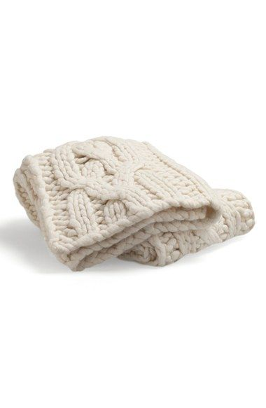 Ugg 174 Oversize Knit Throw Oversize Knit Blanket Knitted