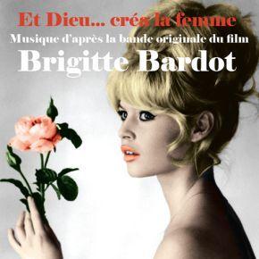 Brigitte Bardot  http://www.rdm-edition.fr/et-dieu-crea-la-femme-brigitte-bardot/A000510820.html