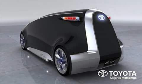 Toyota Fun Van
