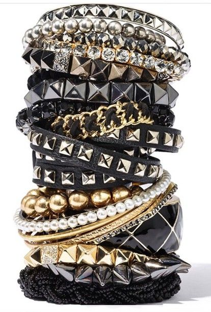 Love these jewels