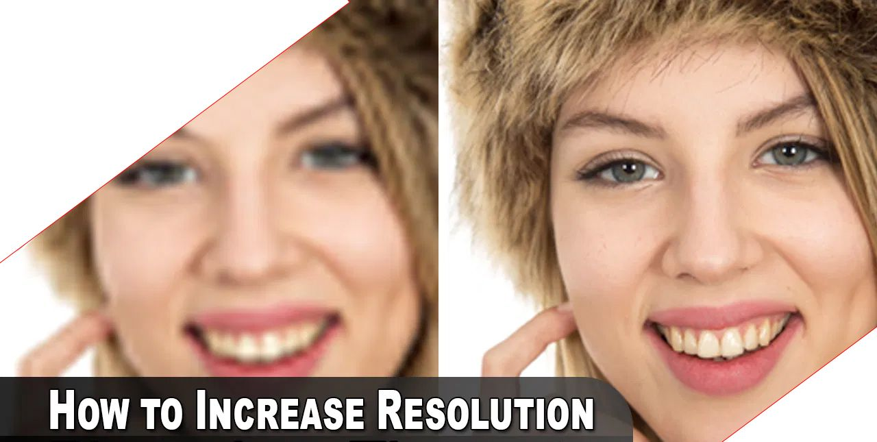 Change Image Picture Resolution Without Photoshop Tutorial Online Change Image How To Use Photoshop Photoshop