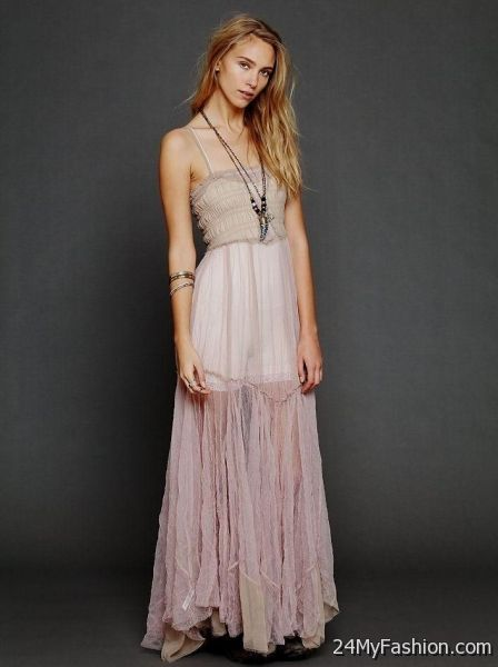 Free people 2018 maxi dresses