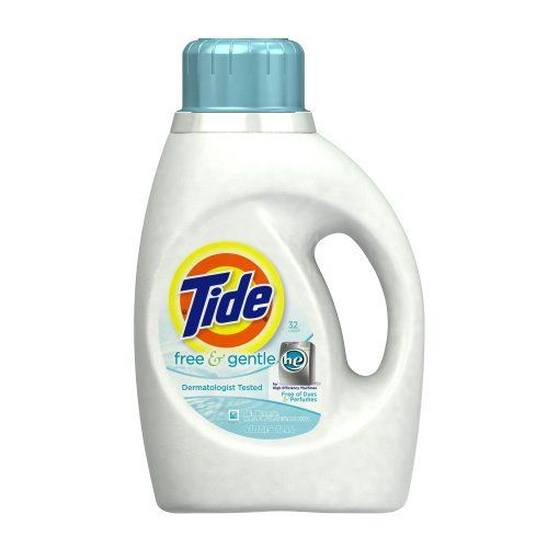 High Efficiency Detergent Best Laundry Detergent Tide Free And Gentle High Efficiency Washers