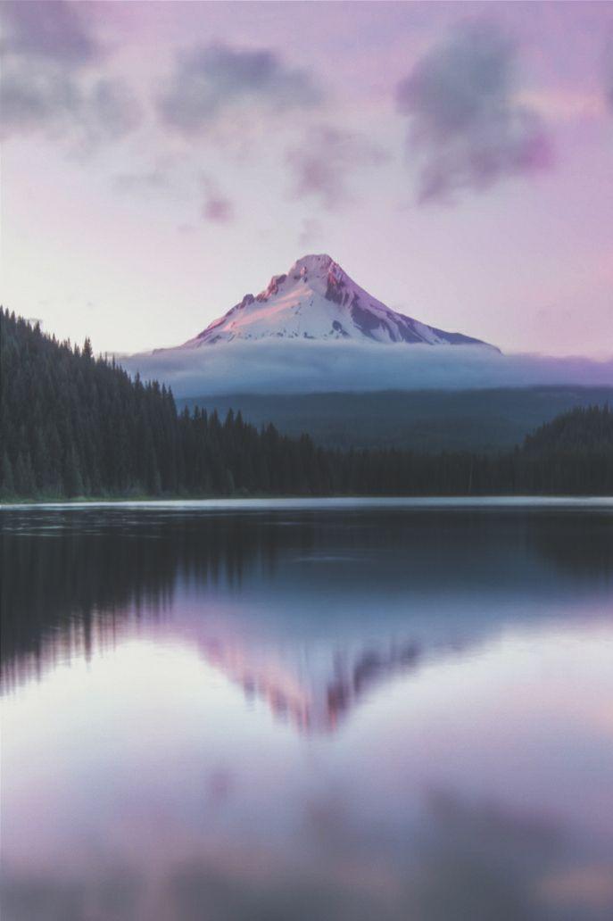 ikwt: Lac Trillium par Shaun Peterson