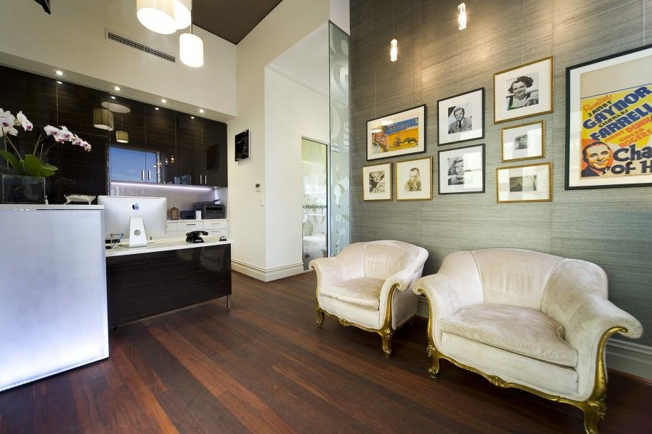 Glamorous Beautiful Dental Office Design Ideas: Luxury Beautiful ...
