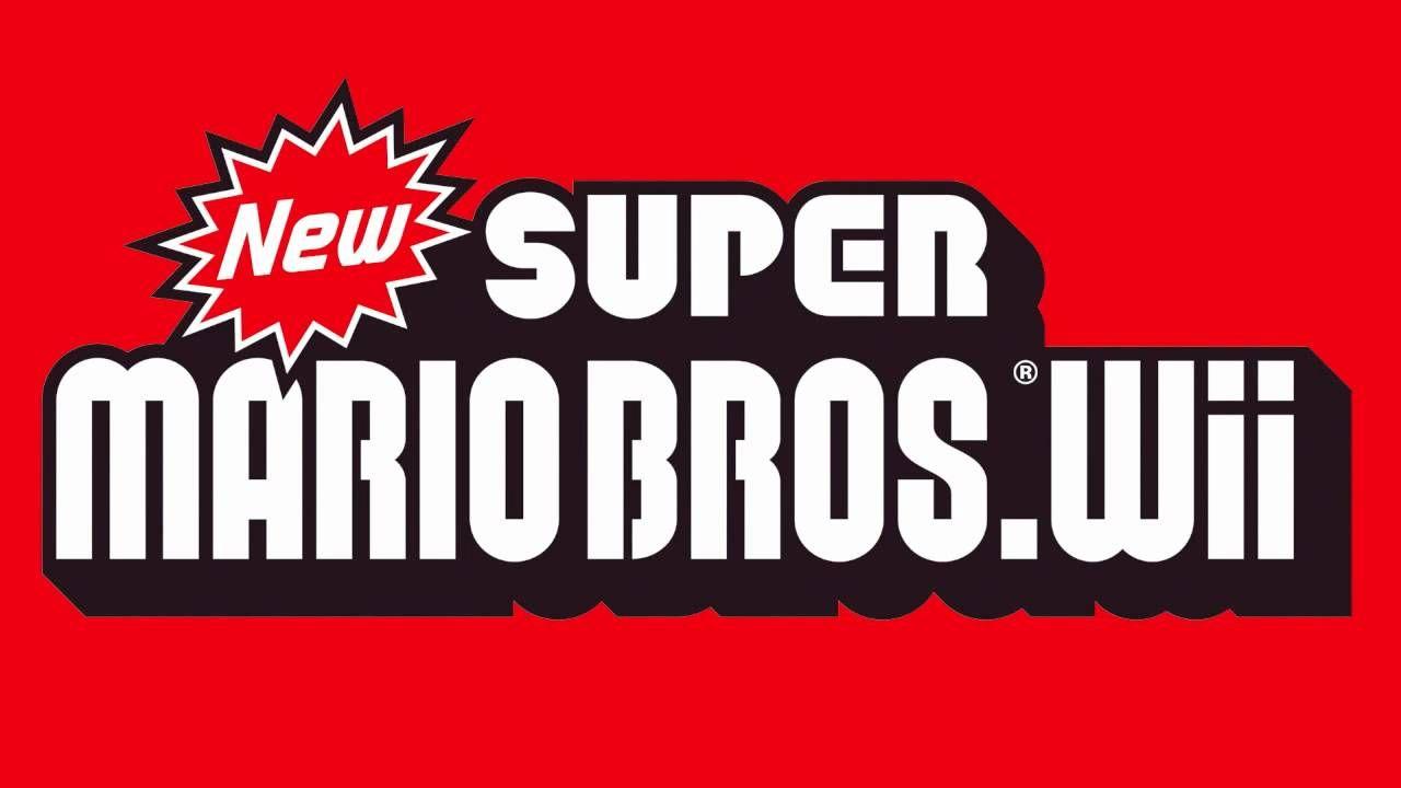 Ghost House - New Super Mario Bros  Wii   Halloween Ideas