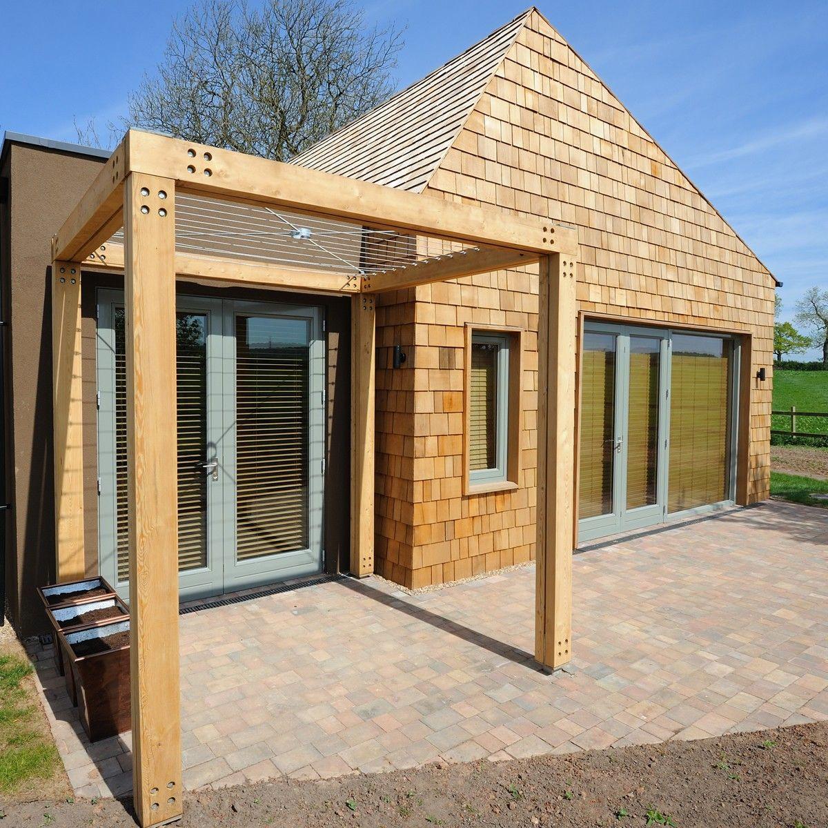 Best Western Red Cedar Shingles Design By Kke Architects 640 x 480