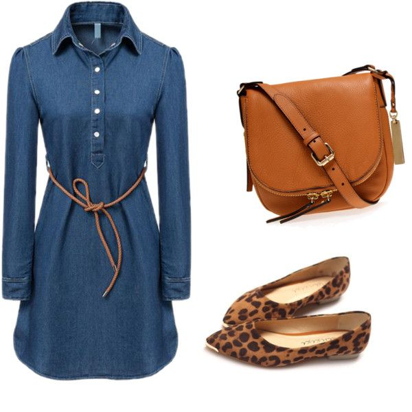 Casual day by charme-gittanos on Polyvore featuring Vince Camuto