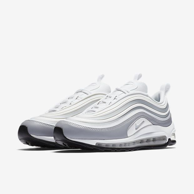 Nike Air Max 97 Ultra Wolf Grey in 2019 | SHOES ♾ | Air max
