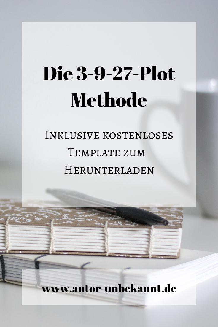 Die 3-9-27-Plot-Methode