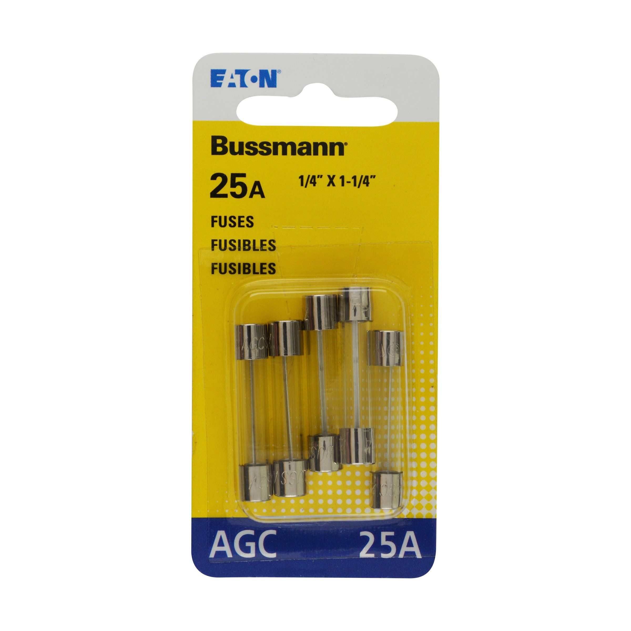 Bussmann Division Bp Agc 25 Rp Agc 25 Auto Fuse See This Great Product This Is An Affiliate Link Car Fuses Fuses Bp