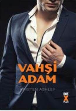 Vahşi Adam - Kristen Ashley