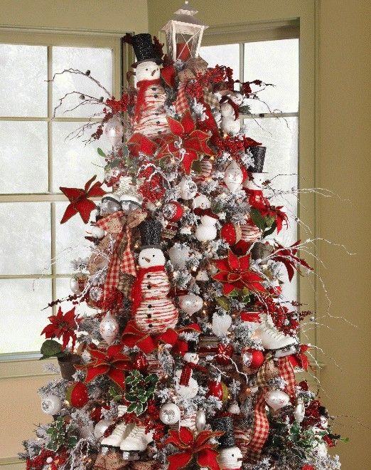 Merry Memories Deluxe Christmas Tree Decorating Kit