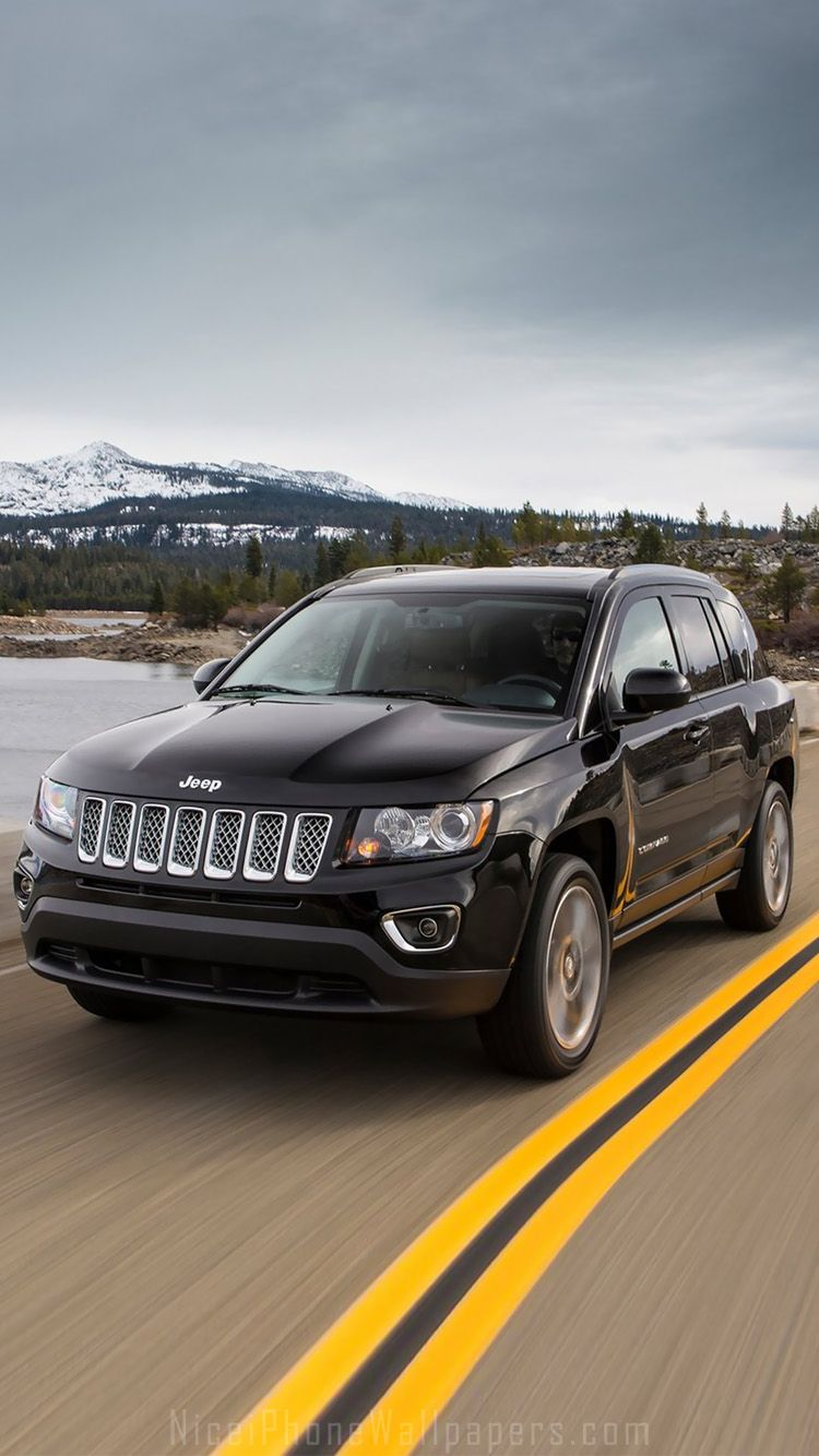 Jeep Compass Iphone 6 6 Plus Wallpaper Jeep Compass Jeep Compass Sport Jeep