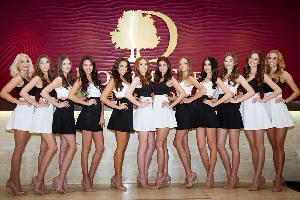 Miss of Slovak Republic 2015