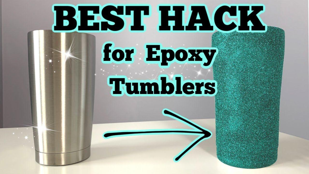 42++ Can you epoxy plastic tumblers inspirations