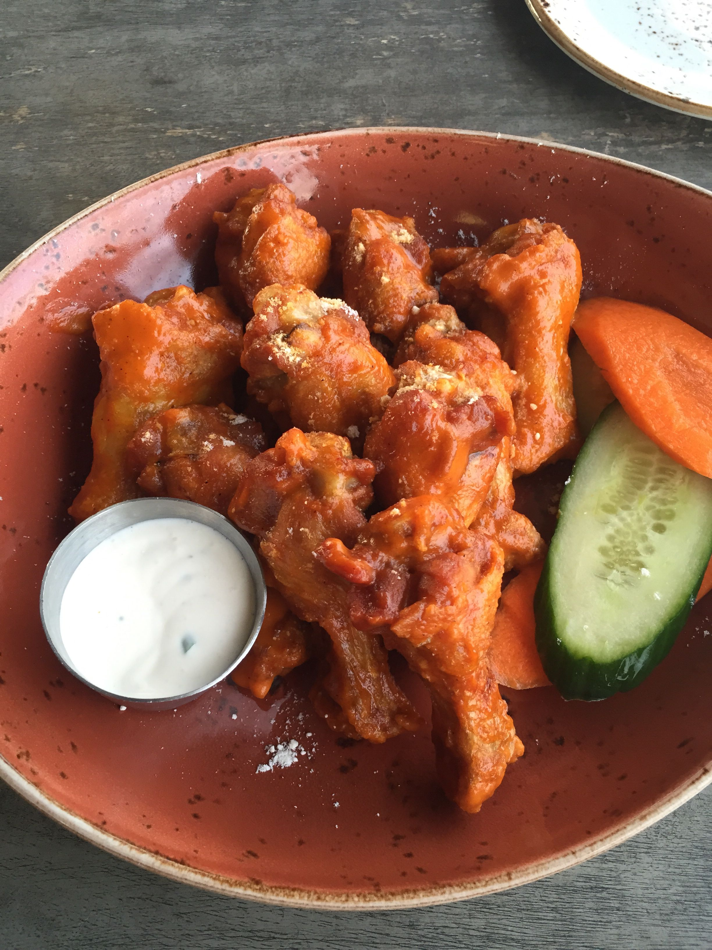 The Canopy - St  Petersburg, FL | Chicken Wings | Chicken