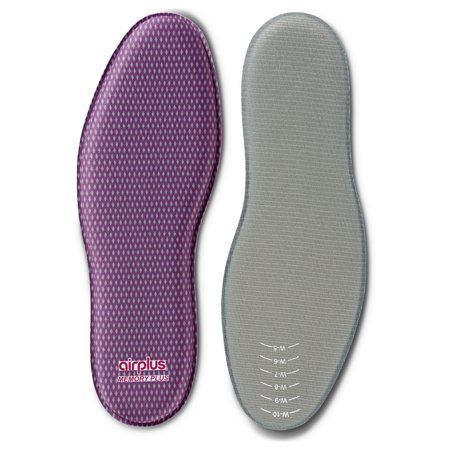 Comfortable shoes, Memory foam, Types