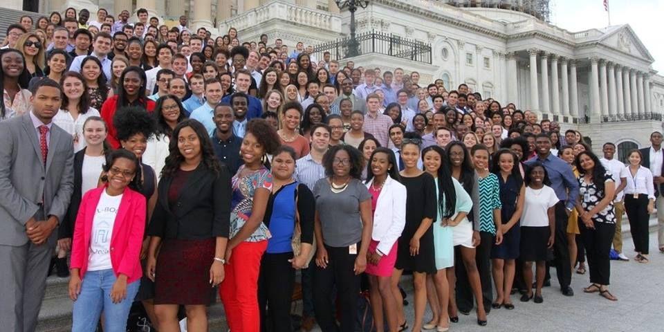 House of Representatives summer interns: Democrat vs. Republican