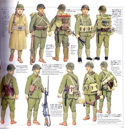 Japanese Military Uniform Japanese military uniforms ...Japanese Military Uniform Ww2