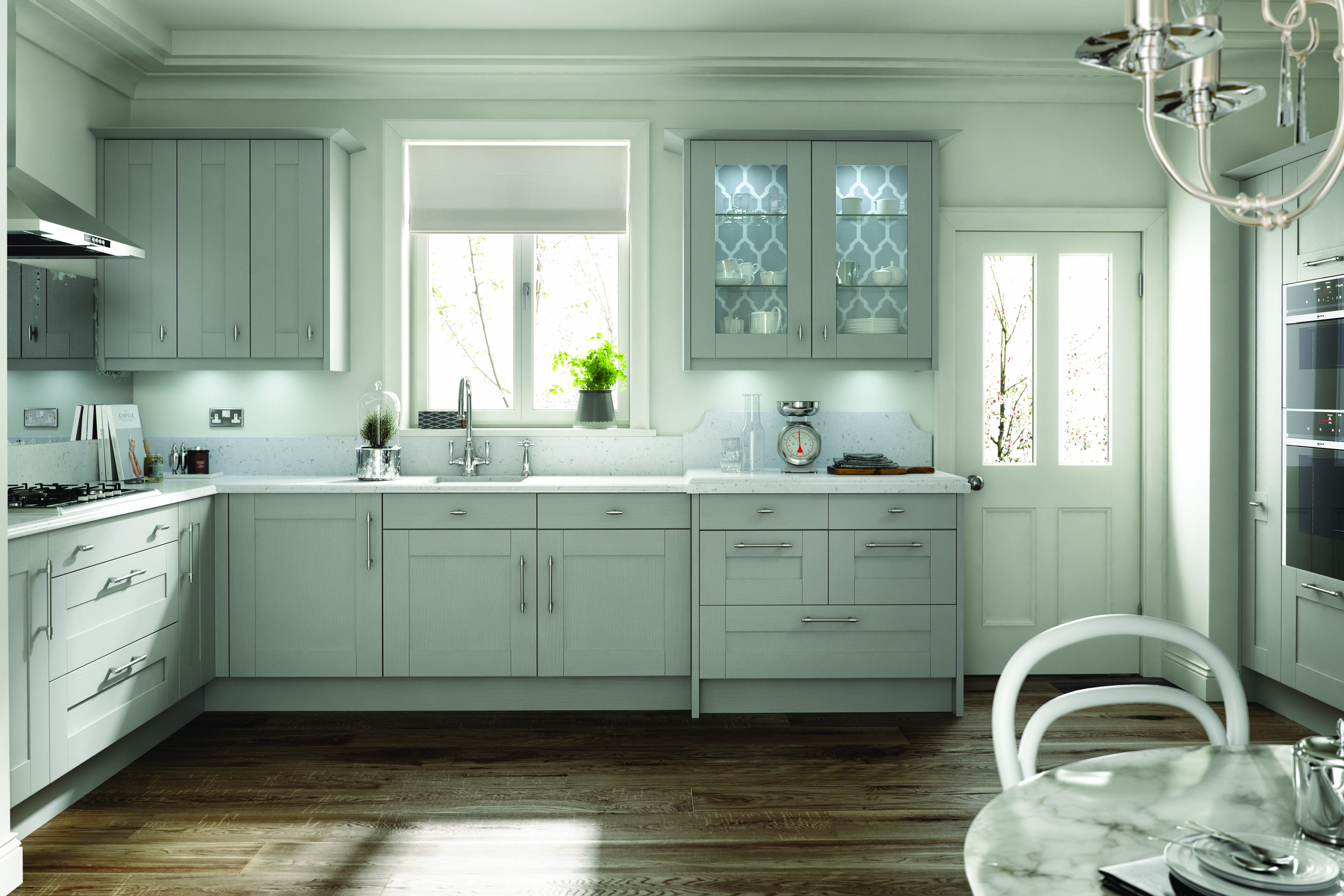 remo alabaster contemporary kitchen by sheraton interiors browse