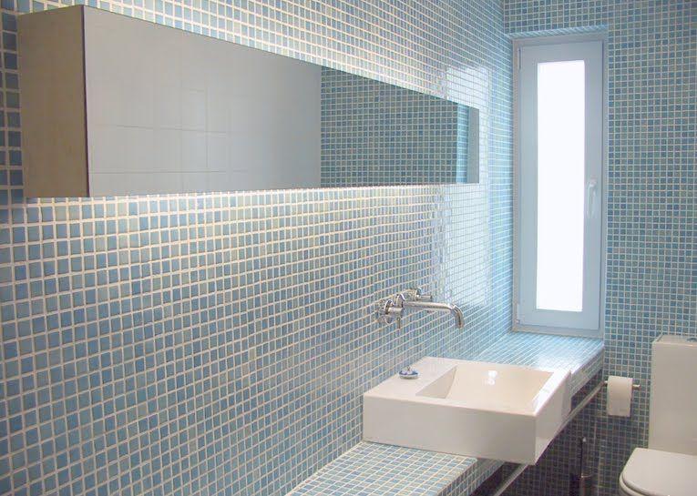 Mosaikfliesen Bad | Bad | Pinterest Mosaik Fliesen Badezimmer