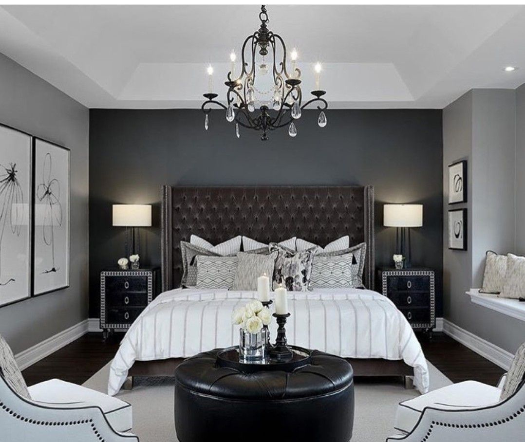 88 Fancy Master Bedroom Makeover Ideas On A Budget ... on Luxury Bedroom Ideas On A Budget  id=44833