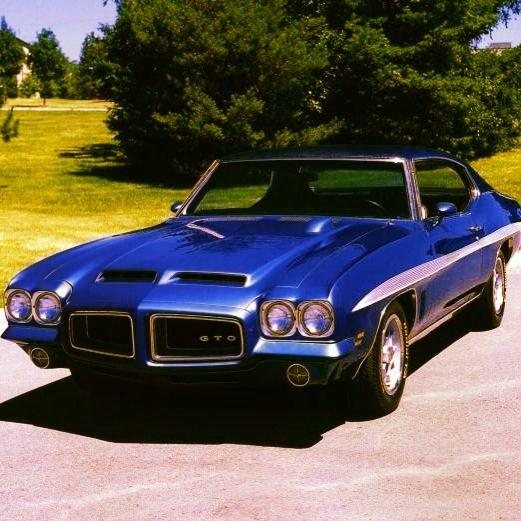Gto 1970 Pontiac Gto Pontiac Cars Gto
