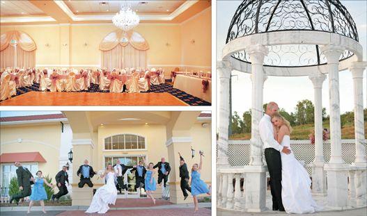 Fountains Of Loveland Colorado Wedding Reception Site CO