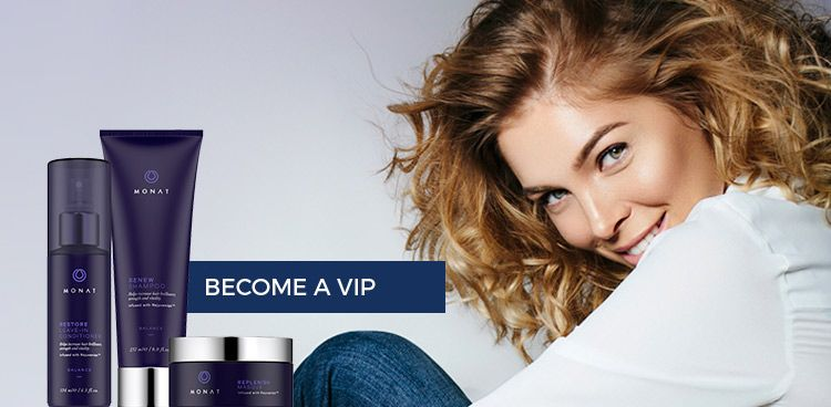 Monat Vip How To Get Healthy Hair Monat Works On Oily Hair